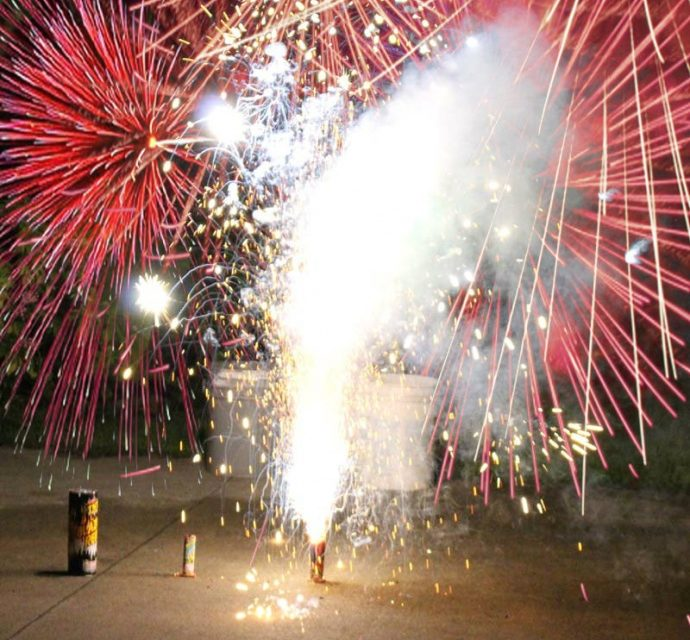 BOOM!!  Concerned about illegal fireworks on Maui? Meeting this Tuesday