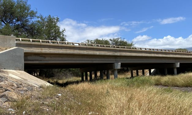 Department of Education petitions LUC for exemption from building an overpass or underpass at new Kihei High School