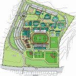Kihei High School Site Map