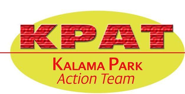 KALAMA PARK ACTION TEAM…DO OR DIE?