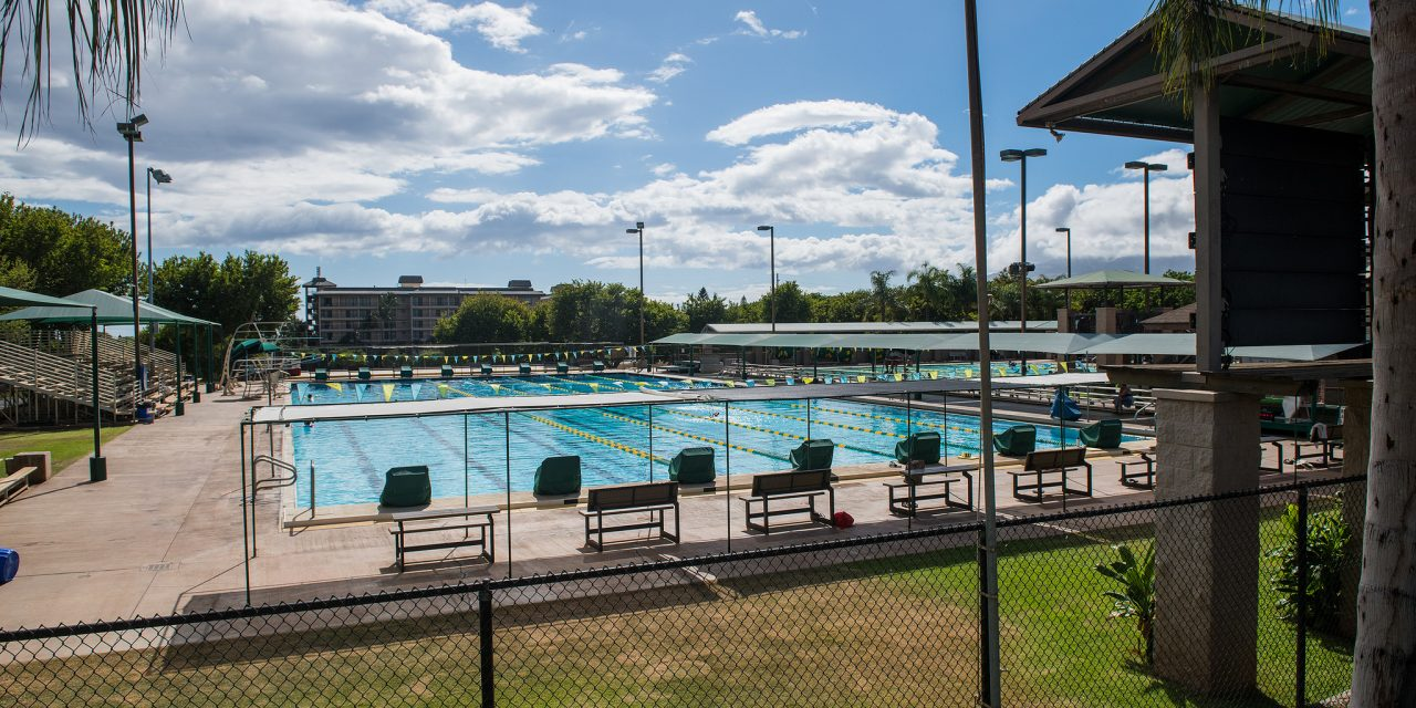 WHY DOES OUR KIHEI POOL CONTINUE WITH CLOSURES? NO LIFEGUARDS!